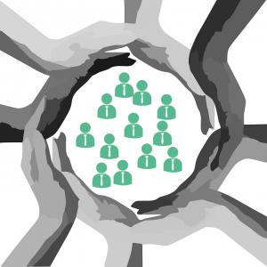 Leadmanagement ist ein geschlossener Kreislauf.