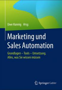 Was Sie schon immer über Marketing Automation wissen wollten