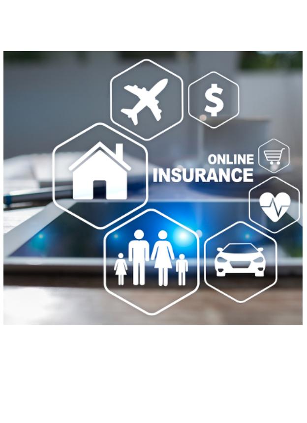 Blogpost Digitalisierung der Versicherungsbranche Leadtributor