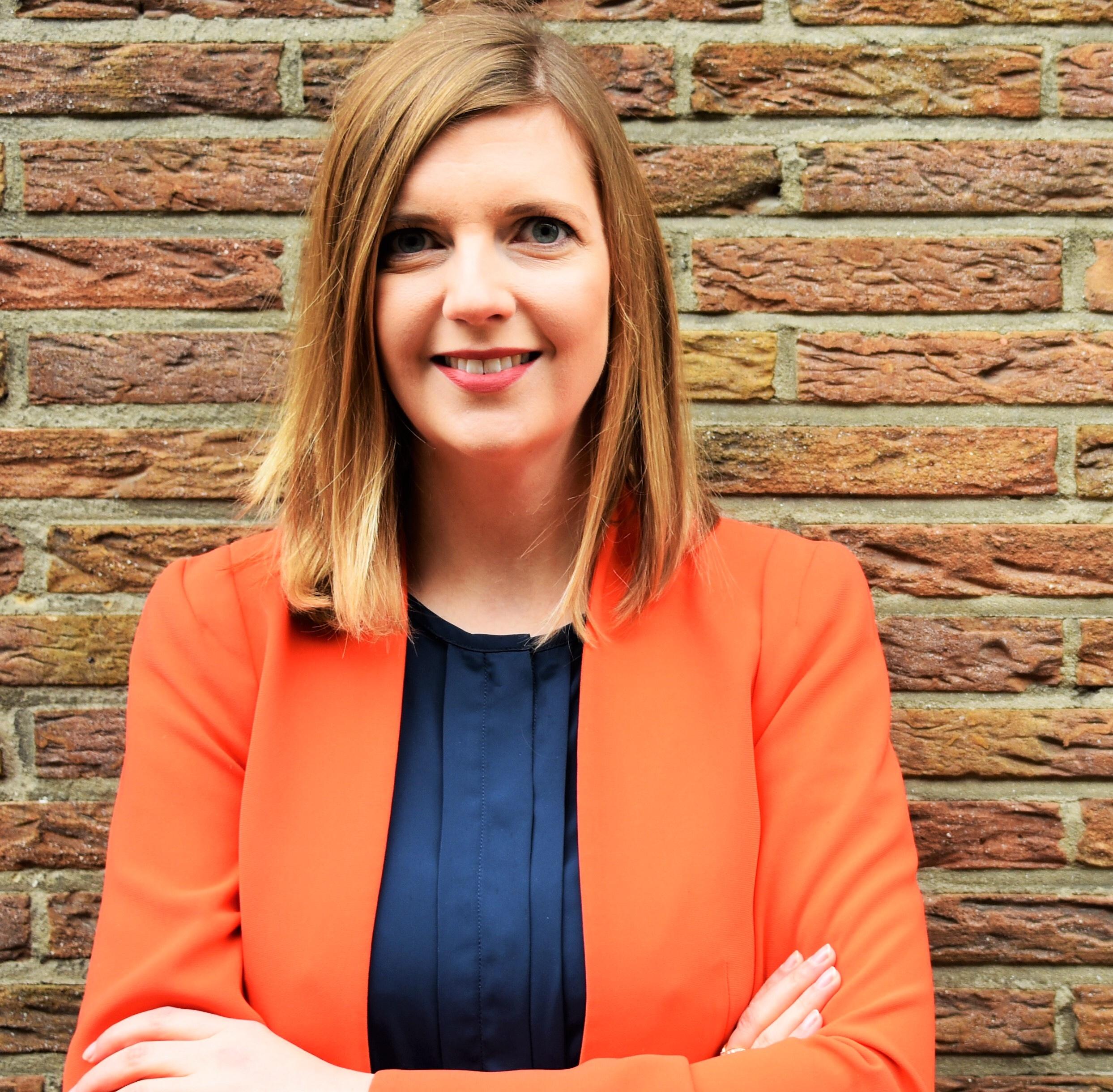 Nadja Bläser leadtributor