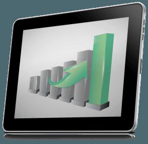 Höhere Abschlussquote durch Lead Management.