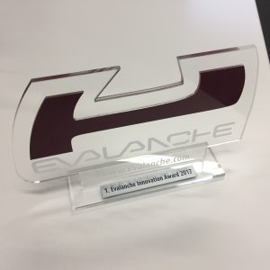 Evalanche Innovation Award
