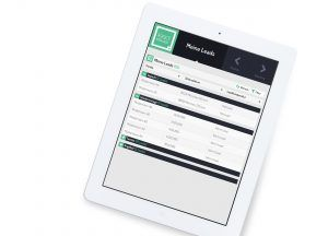 Neue leadtributor Messe-App: Jetzt können Partner gleich auf der Messe Leads automatisiert erfassen und bearbeiten
