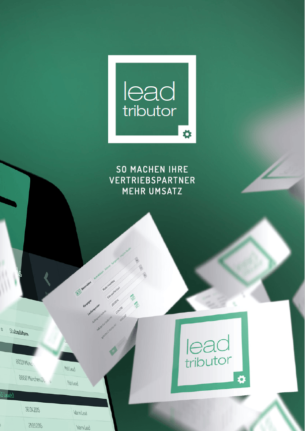 Digitalisierung der Versicherungsbranche leadtributor