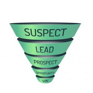 Lead Sales Funnel