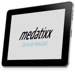 Die medatixx Success Story mit dem leadtributor!